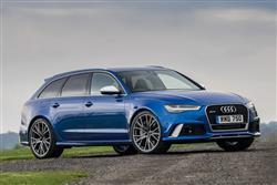 Car review: Audi RS6 [C7] (2013 - 2020)